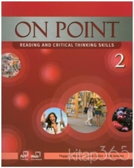 On Point 2 Reading and Critical Thinking Skills