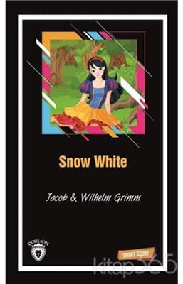 Snow White Short Story