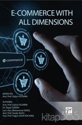 E-Commerce With All Dimensions