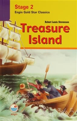 Stage 2 Treasure Island (Cd Hediyeli)