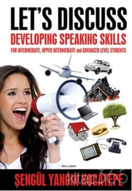 Let's Discuss - Developing Speaking Skills